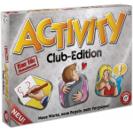 "Activity ""Club Edition"" (ab 18 Jahren) um 28,22 € statt 34,99 €"