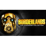 Borderlands – The Handsome Collection (PC) GRATIS downloaden