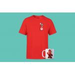 Nintendo T-Shirt + Nintendo Tasse inkl. Versand um 9,99 €