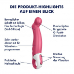 "Satisfyer ""Vibes – Petting Hippo"" GRATIS (MBW 19,95 €) bei Eis.at"