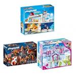 Playmobil Spielzeug zu sehr guten Preisen am Black Friday!