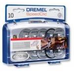 Dremel SC690 EZ SpeedClic Trennscheiben um 11,99 € statt 15,95 €