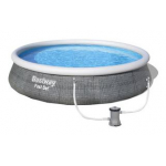 Bestway Fast Set 396 x 84 cm Pool mit Filter um 66 € statt 111,20 €