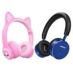 Mpow Kinder Bluetooth Kopfhörer (2 Designs) um 11,99 € statt 29,99 €