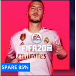 FIFA 20 (Downloadversion) um 9,99 € statt 23,80 € im PlayStation Store