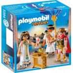 playmobil 5394 – Cäsar und Kleopatra um 5,04 € statt 14,24 €