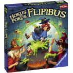 "Ravensburger ""Hokus Pokus Flipibus"" um 6,61 € statt 15,90 €"