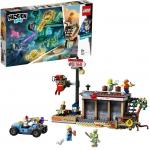 LEGO Hidden Side – Angriff auf die Garnelenhütte (70422) um 29,24 €