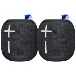 2x Ultimate Ears WonderBoom Bluetooth Lautsprecher um 85€ statt 124€