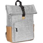 AmazonBasics Rolltop-Rucksack mit Diebstahlschutz um 9,94€ statt 16€