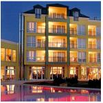 Parkhotel Bad Schallerbach: 2 Nächte inkl. HP um 134 € statt 218 €