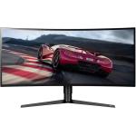 LG 34GK950F-B 34″Curved 21:9 QHD IPS Gaming Monitor um 870,85 €