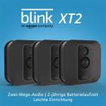 Blink XT2 Kamera Bundles bei Amazon in Aktion