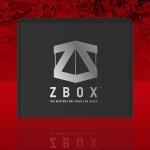 2x Mystery ZBOX (Marvel, Star Wars, DC) um 34 € statt 45,98 €