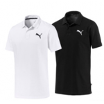 Puma ESS Pique Poloshirt für Herren (div. Farben) um je nur 9,90 €
