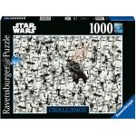 Ravensburger Puzzle Star Wars (1.000 Teile) um 9,13 € statt 13,28 €