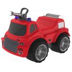 """BIG """"Power Worker Firetruck"""" Rutschfahrzeug um 26 € statt 34,40 €"""
