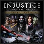 Injustice – Ultimate Edition kostenlos für PS4 / Xbox One / PC
