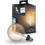 Philips Hue White Vintage E27 Globe LED um 22,02 € statt 29,86 €