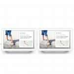 Google Nest Hub 2er-Pack inkl. Versand 109,95 € statt 173,80 €