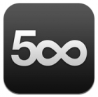 App des Tages: 500px für iPad kostenlos @iTunes