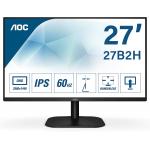 AOC 27B2H 27″ Monitor um 95,80 € statt 150,80 €