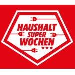 """Haushalt Superwochen """"Einbaugeräte"""" bei Media Markt"""