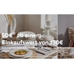 XXXLutz – 50 € Rabatt ab 150 € bei Boutique, Teppiche, Vorhängen u.s.w.
