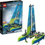 LEGO Technic – Katamaran (42105) um 23,99 € statt 31,90 € (Bestpreis)