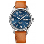 Hugo Boss Herren Quarz Uhr mit Armband um 97,81 € statt 152,49 €
