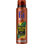 "Fa Deospray ""Amazonia Spirit"" (150 ml) um 0,76 € statt 1,75 €"