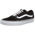 "Vans ""Ward"" Sneakers (versch. Farben) ab 30 € statt 47,90 €"