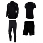 "Nike Trainingsset ""Park 20"" 4-teilig um 49,90 € statt 63,61 €"
