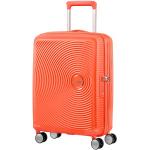 American Tourister Soundbox Spinner S Handgepäck (55cm, 41L ) um 46€
