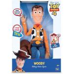 """Toy Story 4 """"Sprechender Woody"""" 40cm um 20,16 € statt 25,94 €"""