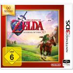 The Legend of Zelda: Ocarina of Time 3D (3DS) um 9 € statt 25,78 €