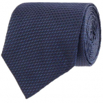 HUGO BOSS Tie Krawatte aus reiner Seide (6 cm) um 16,99 € statt 39,90 €
