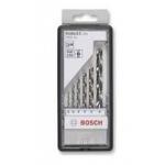 Bosch Professional HSS-G Metallbohrer-Set, 6-tlg. um 5,81 € statt 12,08 €