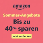 Amazon Sommer-Angebote – Highlights vom 08. Juli 2020