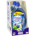 Waschmittel ab 0,07 € statt 0,16 € je Waschladung bei Amazon