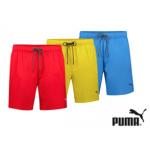 Puma Herren Badeshorts (div. Farben) um 14,90 € statt 29,74 €