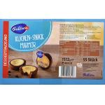 Bahlsen Kuchen-Snack Marmor 1,51 kg (55x 27,5g) um 9,42 € statt 18,19 €
