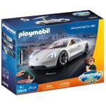 Playmobil – Rex Dasher's Porsche Mission E um 40,33 € statt 53,99 €