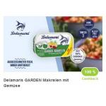 2x Delamaris GARDEN Makrelen mit Gemüse GRATIS (Marktguru App)