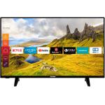 Telefunken XU58J521 58″ 4K Smart TV um 382,75 € statt