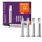 Osram Smart+ LED Gartenleuchte (5 Spots) um 35,53 € statt 54,78 €