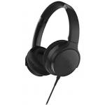 Audio-Technica ATH-AR3iSBK On-Ear Kopfhörer um 41,36 € statt 69 €
