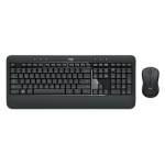 Logitech MK540 Advanced Tastatur- & Maus-Set um 30 € statt 49,90 €
