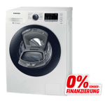 Samsung WW7AK44205W AddWash Waschmaschine um 399€ statt 539€