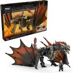 Mattel Mega Construx GoT Daenerys & Drogon um 49,13 € statt 99,90 €